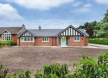 Thumbnail 3 bed detached bungalow for sale in Lyndale Grove, Somerford, Congleton
