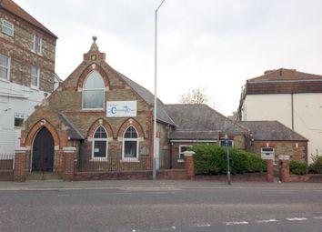 Thumbnail Retail premises for sale in Cheriton Road, Folkestone