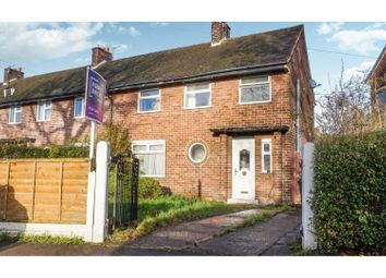 Thumbnail 3 bed semi-detached house for sale in Kingsfold Drive, Penwortham, Preston