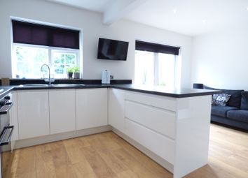 Thumbnail 4 bed detached house for sale in Oaklands, Rainhill, Prescot