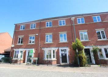 4 bed town house for sale in Swinbridge, Darlington DL2