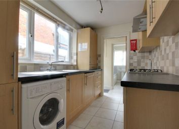 Thumbnail 3 bed terraced house to rent in Wykeham Road, Reading, Berkshire