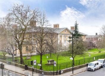 Thumbnail 2 bed flat for sale in Wedderburn House, Lower Sloane Street, Chelsea