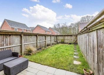 4 bed terraced house for sale in Farleigh Court, Buckshaw Village, Chorley PR7