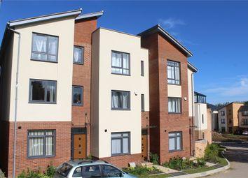 Thumbnail 5 bed end terrace house for sale in Shelsley Avenue, Ashland, Milton Keynes, Buckinghamshire