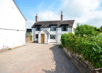 Thumbnail 3 bed cottage for sale in Meadow Lane, Fulford