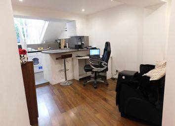 Thumbnail 1 bedroom flat to rent in Kentish Town, Camden