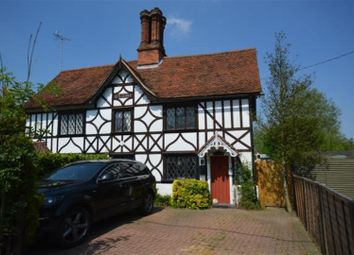 Thumbnail 2 bed property for sale in Links Road, Perry Green, Bradwell, Braintree