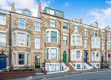 Thumbnail 5 bed terraced house for sale in Albemarle Crescent, Scarborough