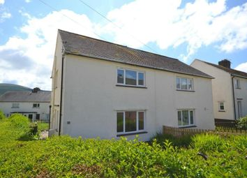 Thumbnail 2 bedroom semi-detached house for sale in Clayton Avenue, Cleator Moor
