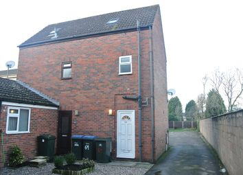 Thumbnail 2 bedroom semi-detached house to rent in Coventry Street, Coventry, West Midlands