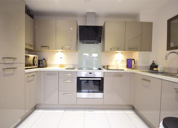 Thumbnail 2 bedroom flat for sale in The Square, Long Down Avenue, Stoke Gifford, Bristol
