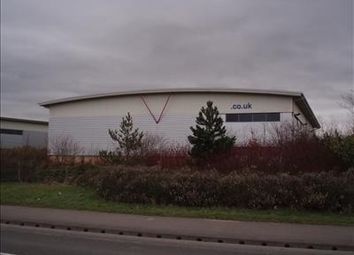 Thumbnail Light industrial to let in Unit 2, Park Springs, Spring Vale Road, Grimethorpe, Barnsley