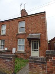 Thumbnail 3 bed end terrace house for sale in London Road, Newark