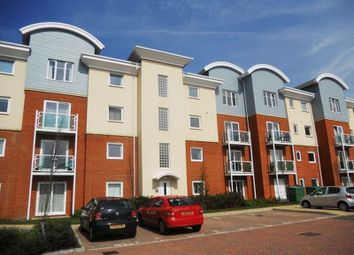 Thumbnail 1 bed flat to rent in Goodworth Road, Redhill