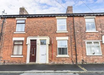 Thumbnail 2 bed terraced house for sale in Montgomery Street, Bamber Bridge, Preston, Lancashire