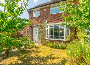 Thumbnail 3 bed semi-detached house for sale in Spen Lane, Leeds, West Yorkshire