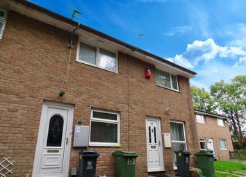 Thumbnail 2 bed property to rent in The Dell, St. Mellons, Cardiff
