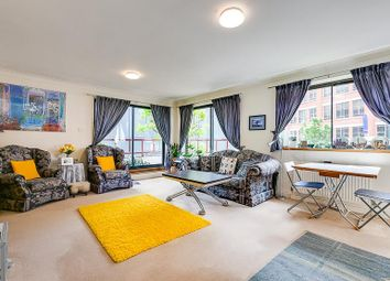 Thumbnail 3 bed flat for sale in Windsor Way, Brook Green, London