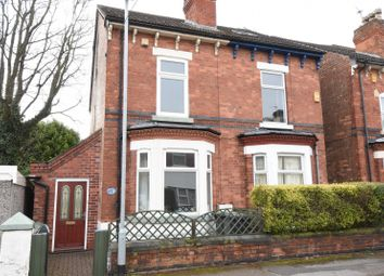 Thumbnail 2 bed semi-detached house for sale in Thyra Grove, Beeston