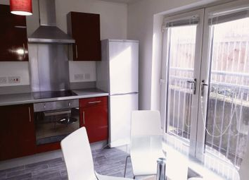2 bed flat to rent in Delta Point, 74 Blackfriars Road, Salford M3