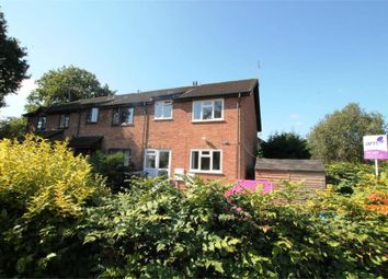 Thumbnail 2 bed end terrace house to rent in Newsham Road, Woking, Surrey