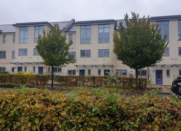 Thumbnail 5 bed town house to rent in Springhead Parkway, Northfleet, Gravesend
