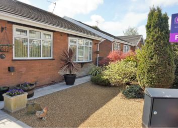 Thumbnail 2 bed detached bungalow for sale in Newbury Lane, Oldbury