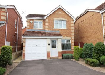 Thumbnail 3 bed detached house for sale in Empire Drive, Maltby, Rotherham, South Yorkshire