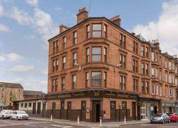 Thumbnail 1 bedroom flat for sale in Queen Street, Rutherglen, Glasgow