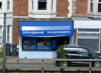 Thumbnail Commercial property for sale in Estcourt Road, Salisbury