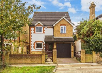 Thumbnail 3 bed detached house for sale in Gloster Road, New Malden
