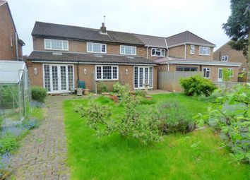 Thumbnail 4 bedroom semi-detached house to rent in High Street, Langley, Berkshire