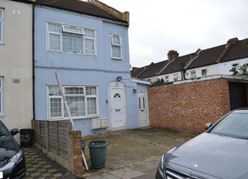 Thumbnail 2 bedroom maisonette to rent in Dane Road, Ilford
