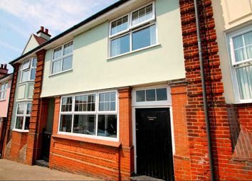 Thumbnail 5 bed property for sale in South Hill, Felixstowe