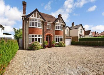 Thumbnail 5 bed detached house for sale in London Road, Deal, Kent