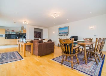 3 bed flat for sale in Acqua House, Melliss Avenue, Kew TW9