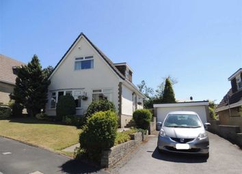 Thumbnail 4 bed detached house for sale in Fox Hill Drive, Stalybridge