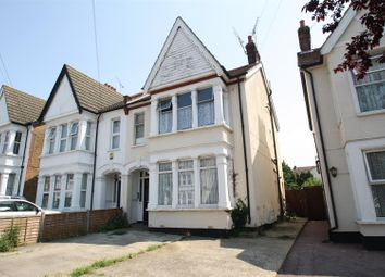Thumbnail 2 bed flat to rent in Meteor Road, Westcliff-On-Sea