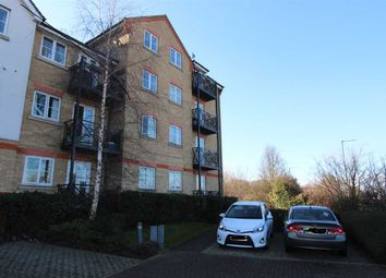 Thumbnail 2 bed flat to rent in Charles Road, Greenhithe, Kent
