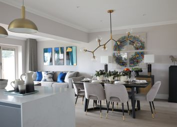Thumbnail 4 bed detached house for sale in Fern House (Plot 26), Norton Heath, Essex