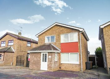 Thumbnail 3 bed detached house for sale in The Mews, Gorleston, Great Yarmouth