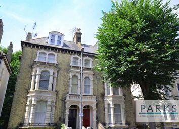 Thumbnail Studio to rent in Tisbury Road, Hove