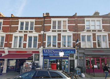 Thumbnail 2 bed flat to rent in Abbeville Road, London