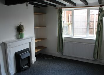 Thumbnail 2 bed cottage for sale in Abbey Lane, Leicester