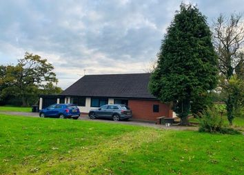 Thumbnail 3 bed detached bungalow to rent in Carr Lane, Stoke-On-Trent