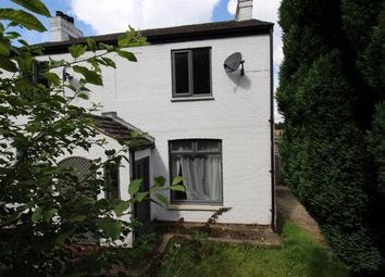 Thumbnail 2 bed semi-detached house for sale in Hogmoor Road, Whitehill, Bordon