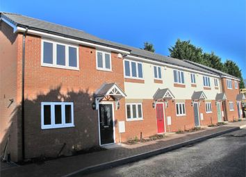 Thumbnail 3 bed town house for sale in Powell Way, Stoneycroft, Liverpool, Merseyside