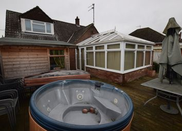 Thumbnail 4 bed detached bungalow for sale in Thorne Lane, Yeovil