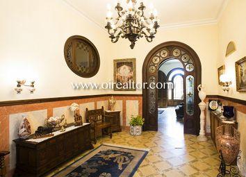 Thumbnail 7 bed property for sale in Vilassar De Dalt, Vilassar De Dalt, Spain